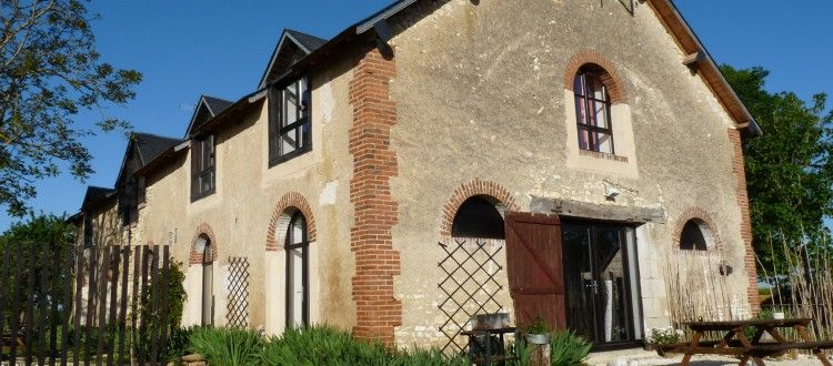gite 4 personnes Poitou Charentes